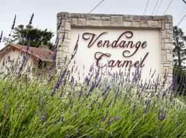 The Vendange Carmel Inn & Suites, Carmel