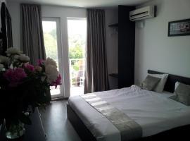 Anacris Guesthouse, Costinesti