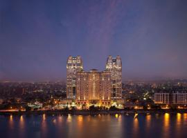 Fairmont Nile City, El Cairo