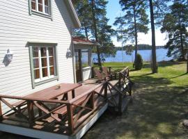 Aironiemi Cottage, Kotka