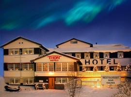 Thon Hotel Vica, Alta