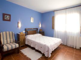 Hotel Rural Suquin, Navia
