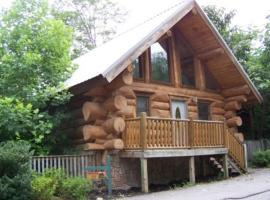 Mountain Shadows Resort, Gatlinburg
