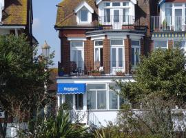 Breakers Guest House, Eastbourne