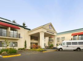 Best Western Plaza by the Green, Kent