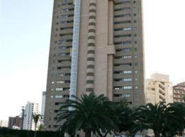 Apartamentos Paraiso 10