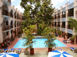 Hotel Doralba Inn, メリダ