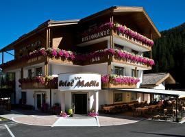 Hotel Malita, Arabba