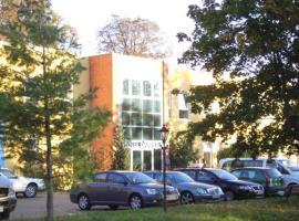 Hotel Dänholm, Stralsund