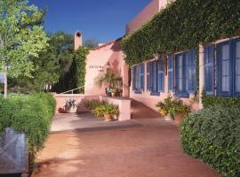 Arizona Inn, Tucson