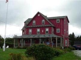 Cranberry Cove Inn, Louisbourg