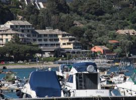 Royal Sporting Hotel, Portovenere