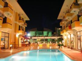 فندق البانو