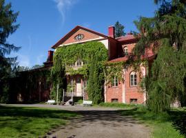 Katisten Kartano, Hämeenlinna