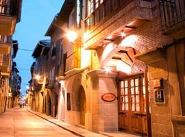 Hotel Restaurante Casa Zanito, Olite