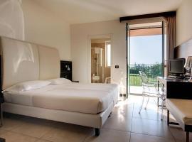 Hotel Fiera Milano, Rho