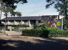 Hotel De Pits, Heusden - Zolder