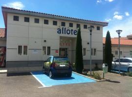 Allotel, Fos-sur-Mer