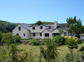 Ben Breen House B&B, Clifden
