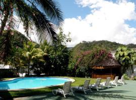 Chanchamayo Inn Hotel, La Merced