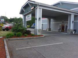 Fidalgo Country Inn, Anacortes