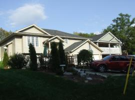 Hanna's House, Elora