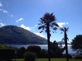 The Lodge On The Loch, Onich