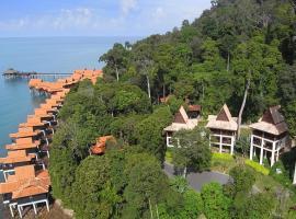 Berjaya Langkawi Resort, Pantai Kok