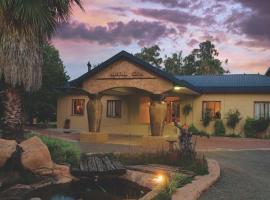 Gooderson Natal Spa Hot Springs Resort, Paulpietersburg
