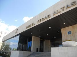 Hotel Vegas Altas, Don Benito