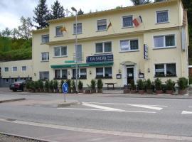 Hotel Am Wildpark, Sankt Ingbert