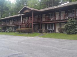 Roaring Brook Ranch Resort & Conference Center, Lake George