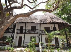 Baobab Sea Lodge, Kilifi