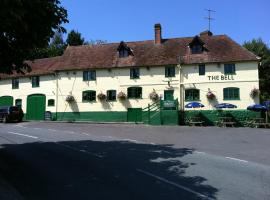 Bell Inn, Cheverell