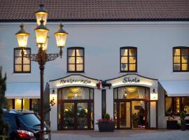 Hotel Skala, Biała Podlaska