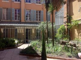 Résidence Marengo - Habitat Pluriel, Marseille