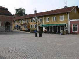 Millers Gästrum i Östhammar, Östhammar