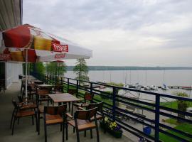 Hotel Port JKW, Kiekrz