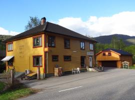 Solheim Accommodation, Bø