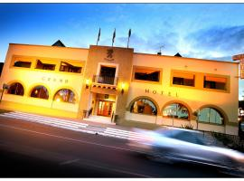 Quality Hotel Mildura Grand, Mildura