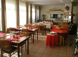 Hotel Carla, Recoaro Terme