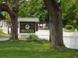 Emerald Isle Inn - Hampton, Hampton Beach