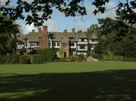 Inglewood Manor, Ledsham