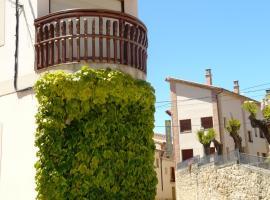 Hostal Rural Casa Castro, Alberuela de la Liena