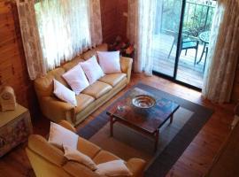 Briza Wood Cabins, Moshav Ramot