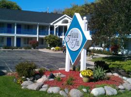 Fontana Village Inn, Fontana