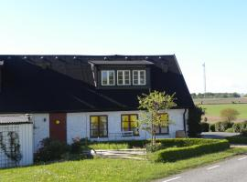 Glimminge Bed & Breakfast, Simrishamn