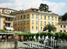 Hotel Excelsior Splendide, Bellagio