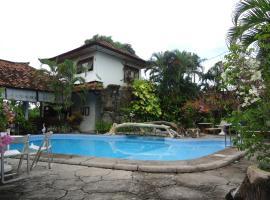 Hotel Bali Warma, Sanur