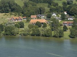 Hotel Seewisch, Flessenow